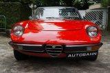'72 ALFA ROMEO 2000SPIDER