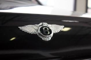 Bentley Black Exterior 1 (6)