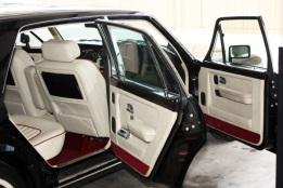 Bentley Black Interior (3)