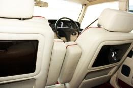 Bentley Black Interior (8)