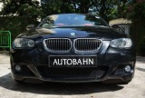'09 BMW 335ICONVERTIBLE