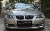 '07 BMW 335ICONVERTIBLE