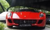 '11 Ferrari 599