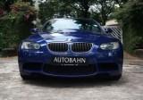 '08 BMW M3 4.0CONVERTIBLE