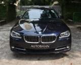 '14 BMW 520I2.0