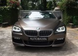 '12 BMW 640I GRAN COUPE MSPORT